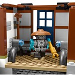 The LEGO Ninjago Movie D2C LEGO 70620 Ninjago City