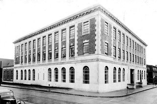 New London, CT post office | by PMCC Post Office Photos
