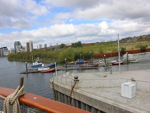 riverside tall ship 3