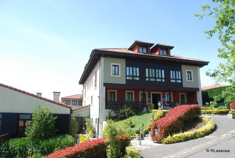 """Hotel """"Hostería de Torazo"""", Torazo"""