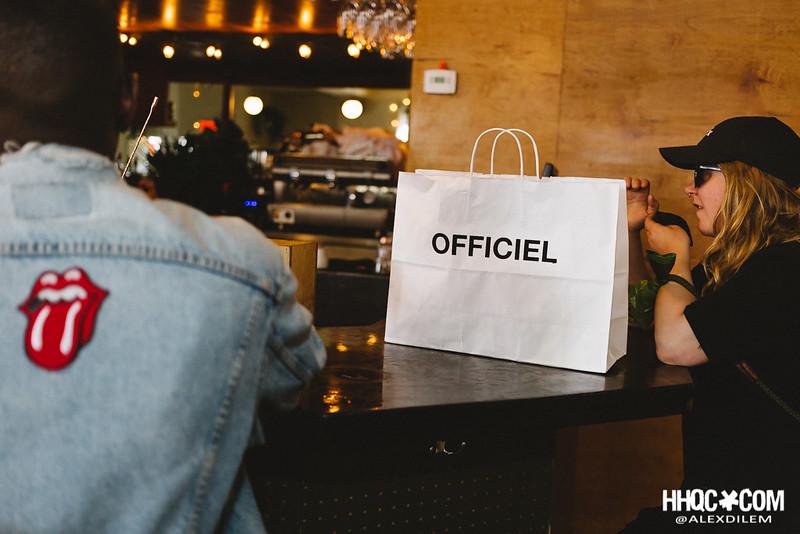 OFFICIEL