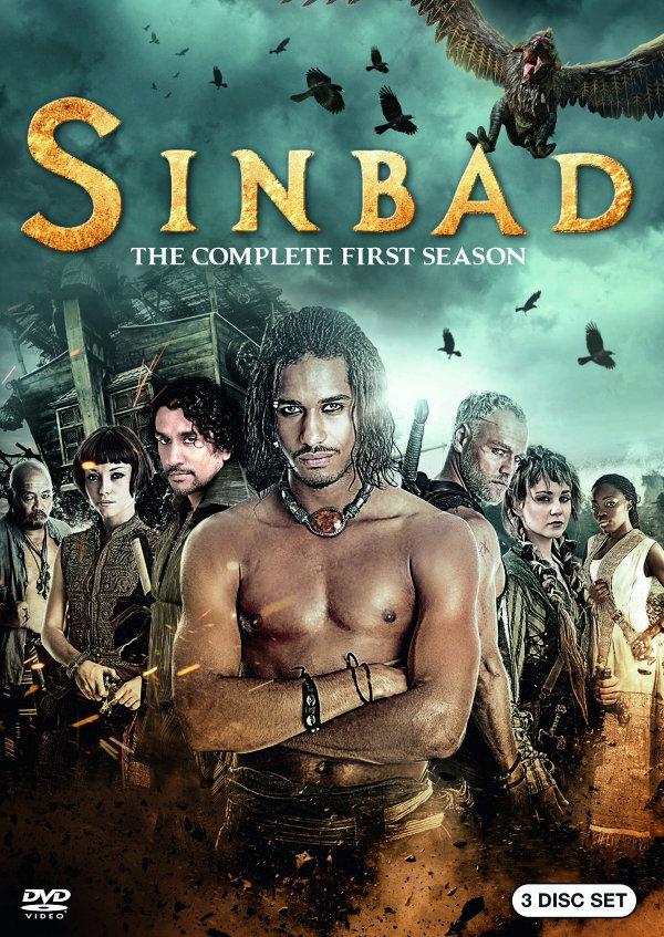 辛巴达历险记第一季/全集Sinbad迅雷下载