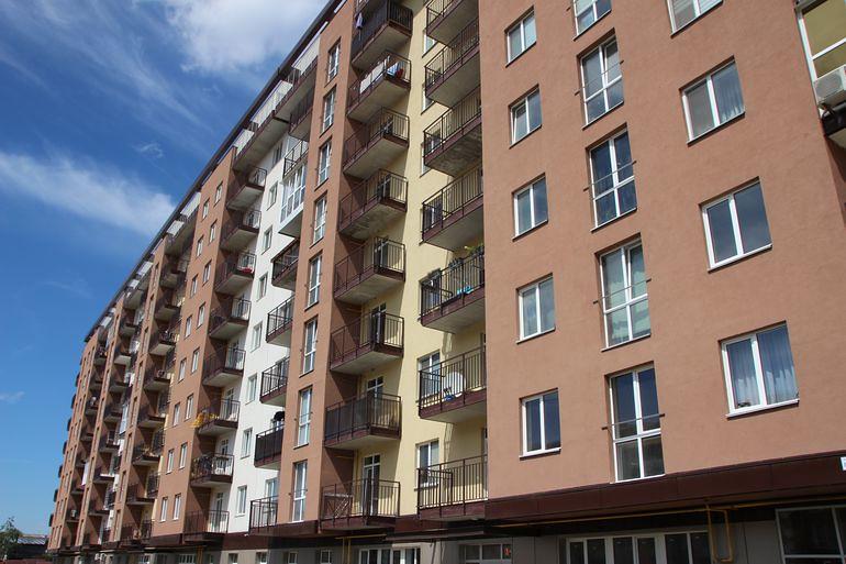 ЖК «Фаворит» - якісне і надійне житло у Житомирі3 (1)
