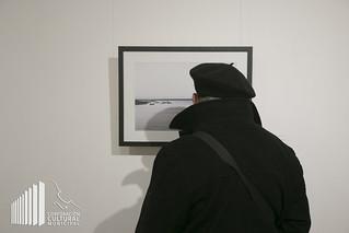 """Exposición Fotográfica""""Cielos, Mar y Vuelos"""""""