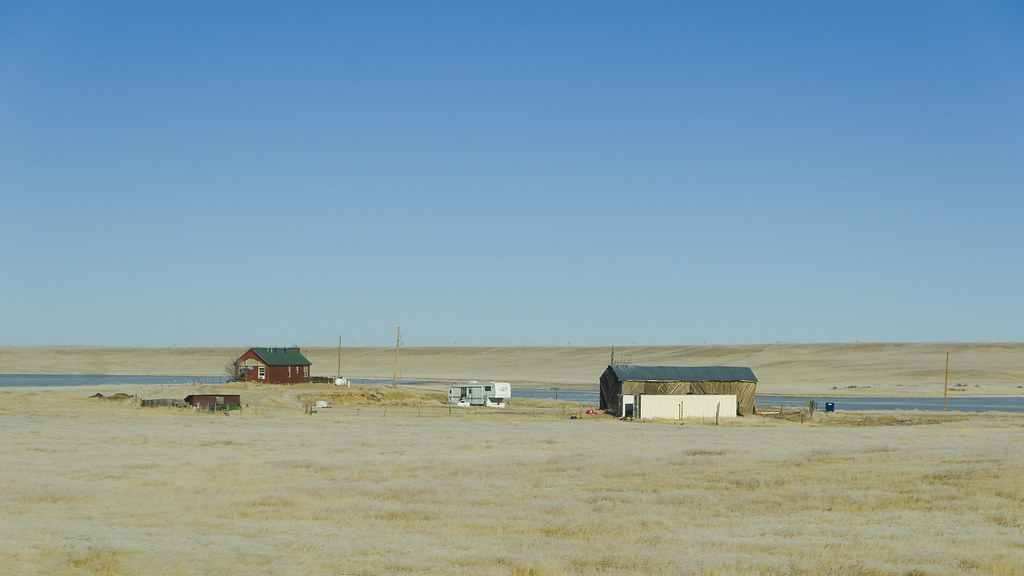 Wyoming Setting