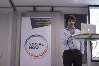 Social Now 2017 - Jorge Coelho