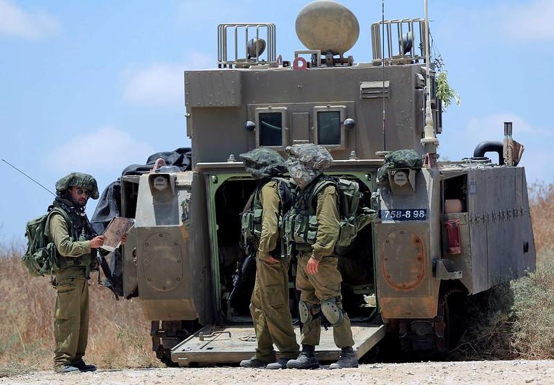 M113-Kasman-Magen-gaza-border-c2017-wf-1