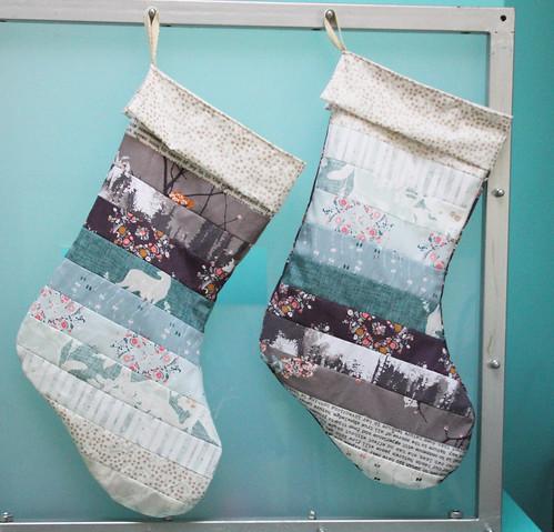 blithe stocking