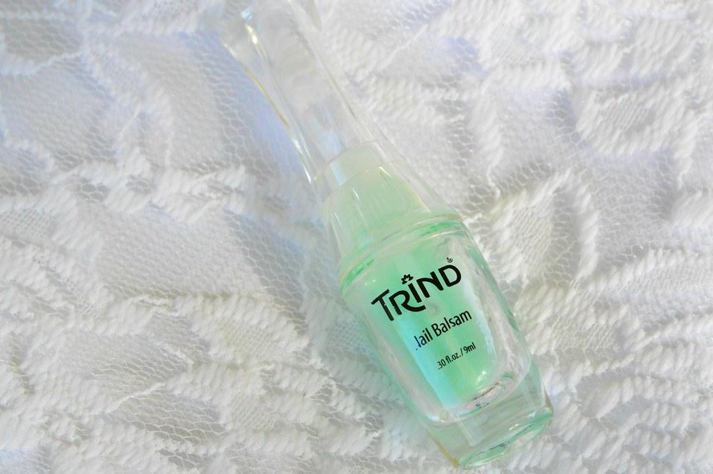 TRIND NAIL BALSAM   sanniijuliaa   Flickr