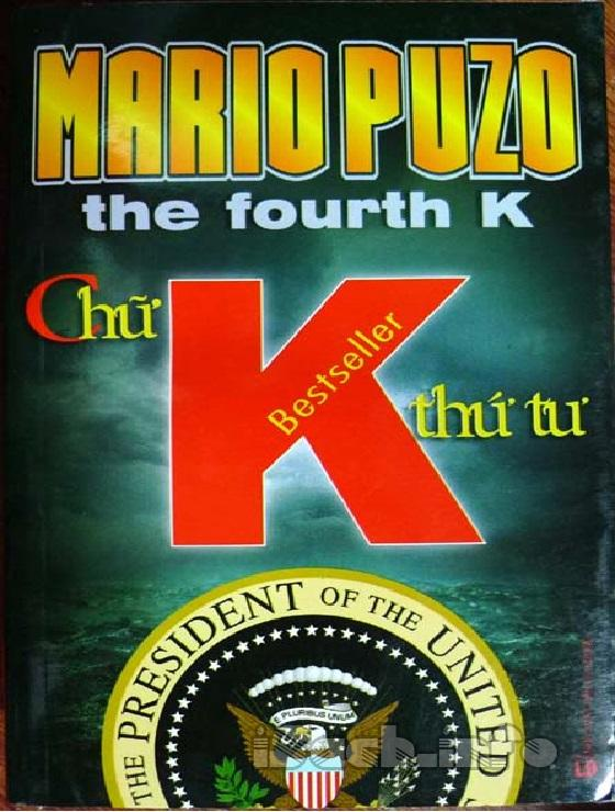 Đời Tổng Thống K. Thứ Tư - Mario Puzo