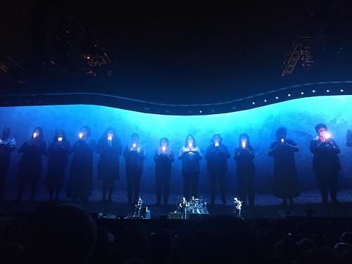 U2 - Chicago, June 3, 2017