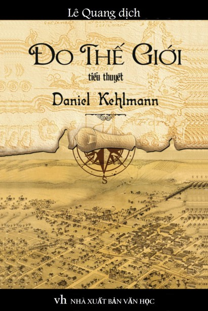 Đo Thế Giới - Daniel Kehlmann