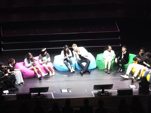 PENTATONIX Japan Tour 2017 Tokyo May 27th 36