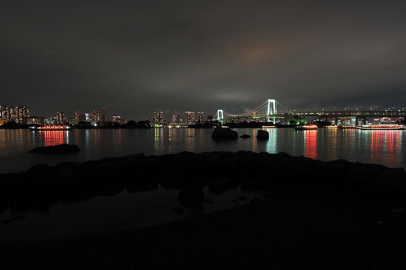 TOKYO 東京都|台場