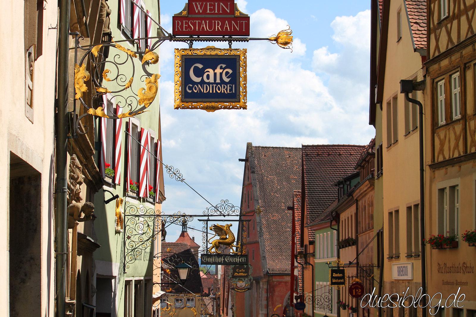 Rothenburg ob der Tauber duesiblog 59