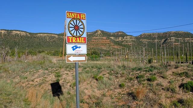 Santa Fe Trail 1000k