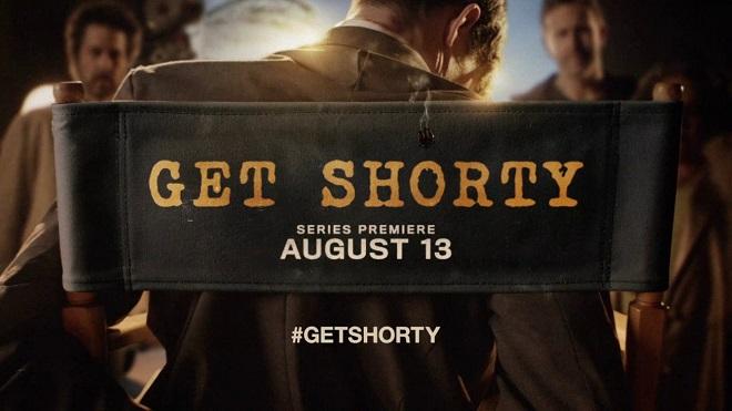 Get Shorty - hamarosan tévésorozat Elmore Leonard regénye alapján