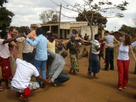 Workshop Mozambico 2012