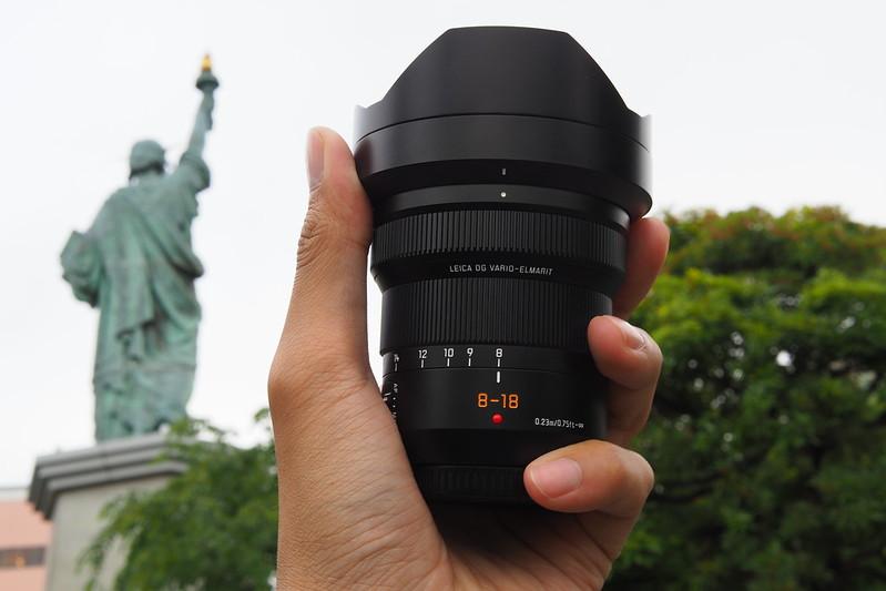 LEICA DG 8-18mm f/2.8-4.0|東京遊記 Tokyo trip