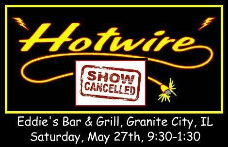 Hotwire 5-27-17