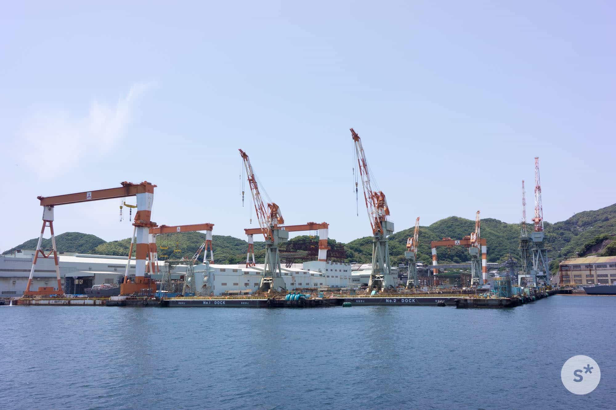 mitsubishi-dock-1