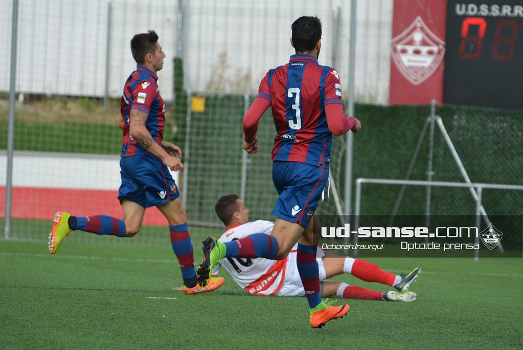 Dsc0396 Unión Deportiva San Sebastián De Los Reyes Flickr