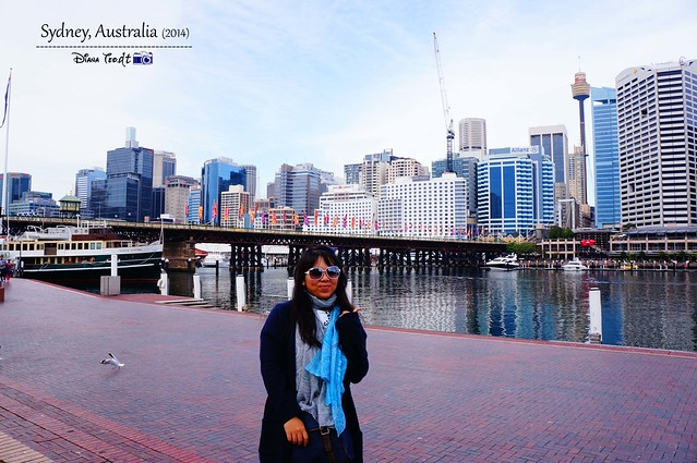 Day 1 - Sydney Darling Harbour 01-1