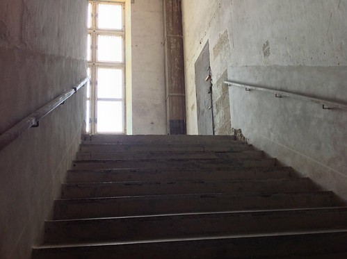 Prison / Château de Cadillac