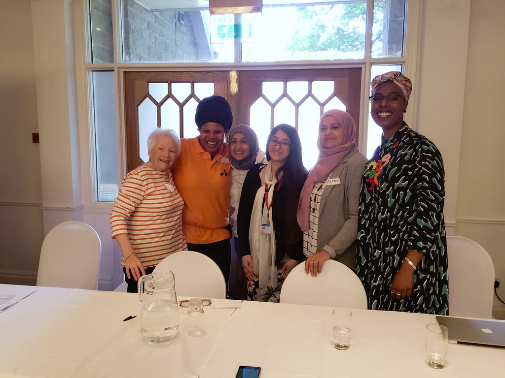 ladyvelo-jools-walker-women-and-cycling-conference-bradford-panel