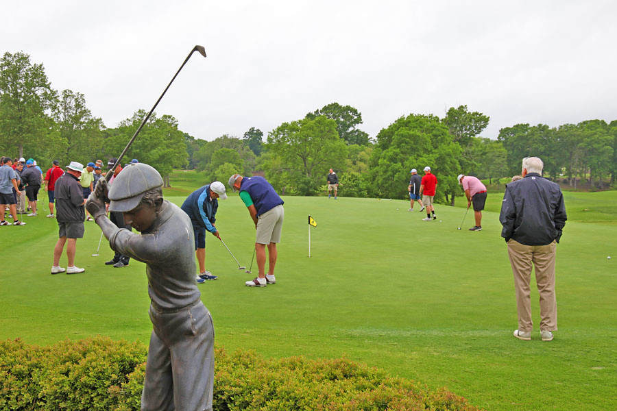 GCS 2017 Annual Golf Tournament