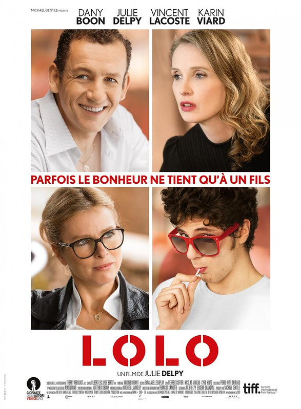 Lolo - Poster 1