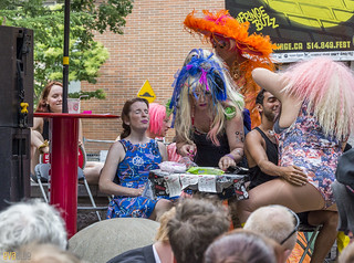 091 Drag Race Fringe Festival Montreal - 091 | by Eva Blue