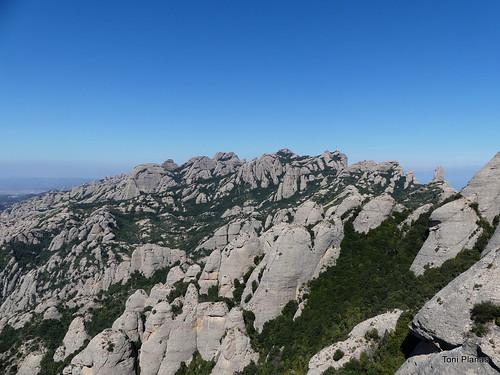 Montserrat. Sant Joan.