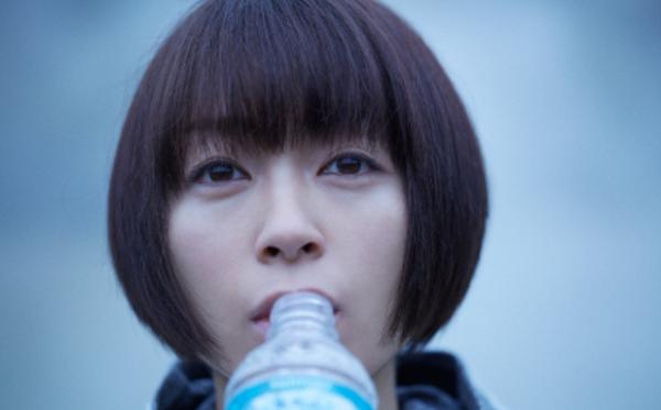 「サントリー天然水」と、多田ヒカル