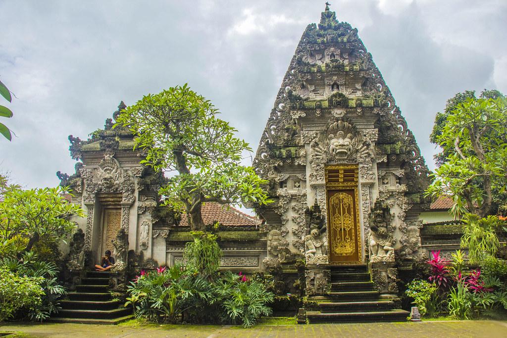 Kultur i Ubud, Bali