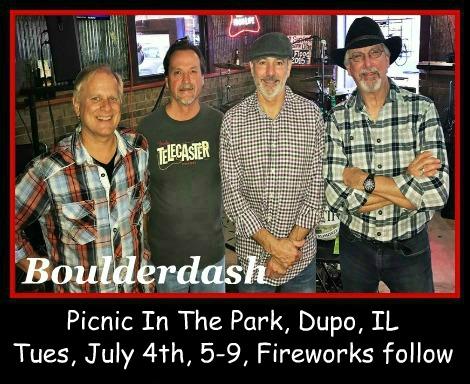 Boulderdash 7-4-17