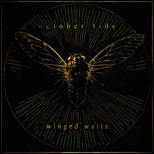 Winged Waltz by October Tide
