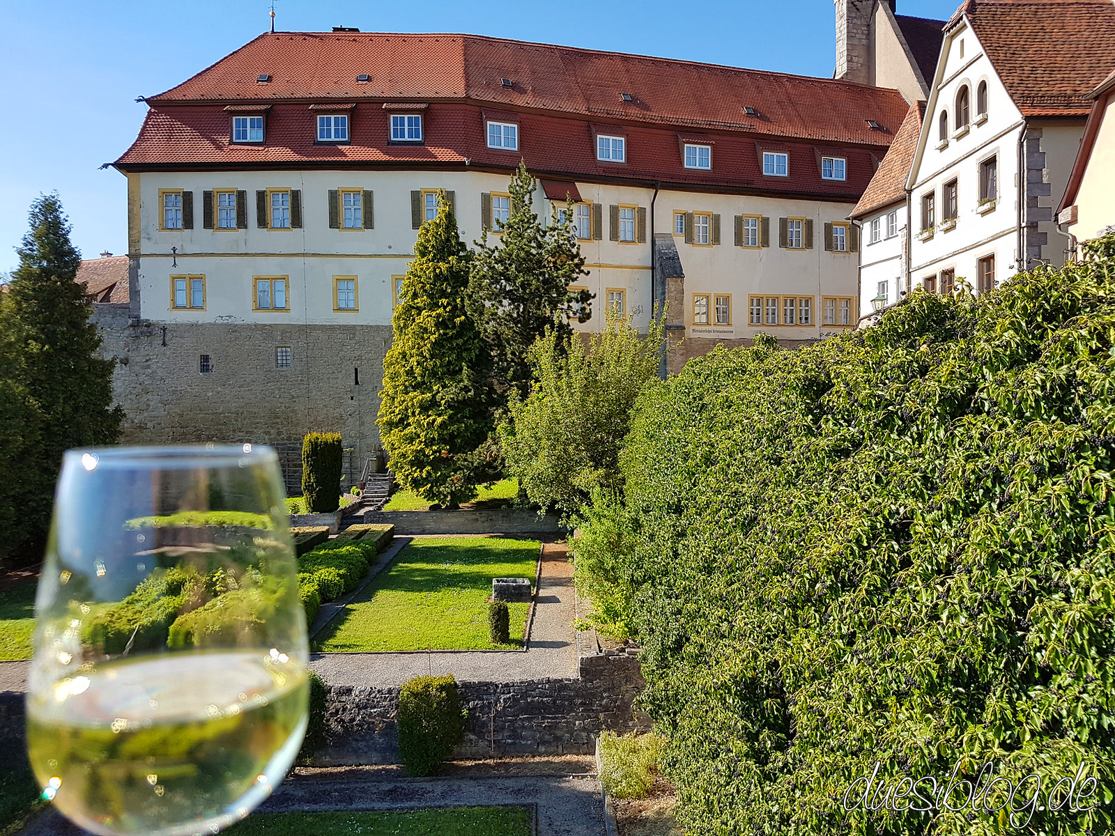 Rothenburg ob der Tauber WtasO duesiblog 20