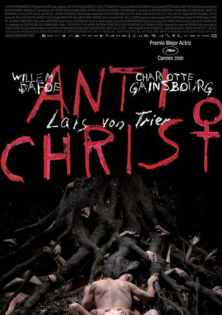 Cartel: Antichrist (2009)