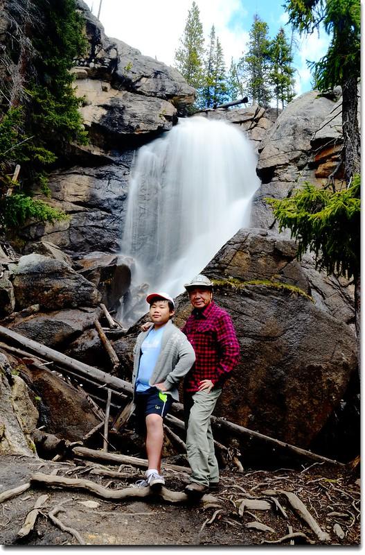 Ouzel Falls 4