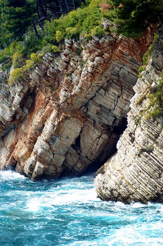 Петровацкие скалы
