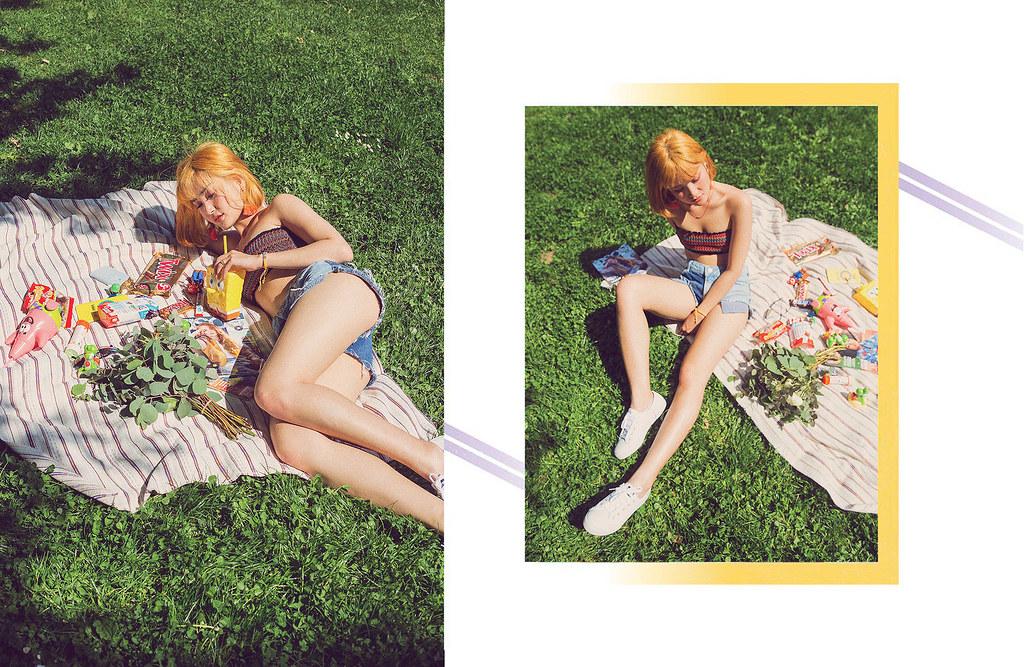 picnic-girl