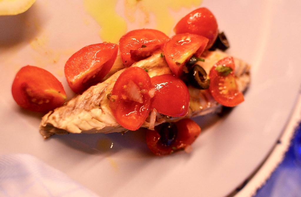 Trabocco Pesce Palombo