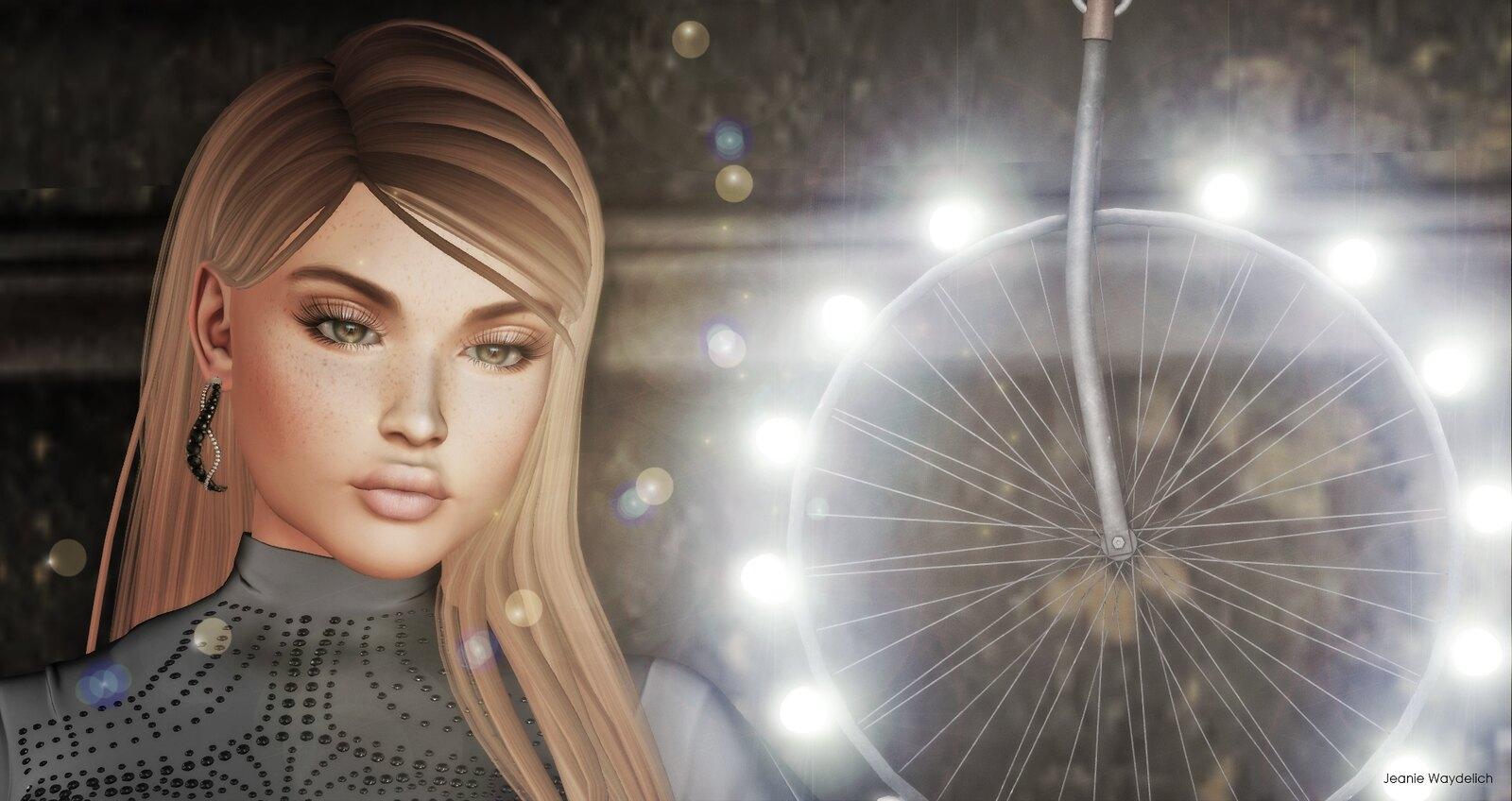 LOTD 839 - Bright as a diamond