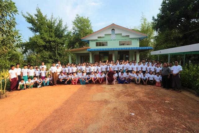 WMBD2016 - Myanmar