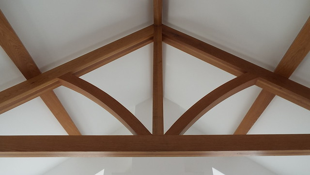 QUINN TRUSS FEATURE TRUSSES