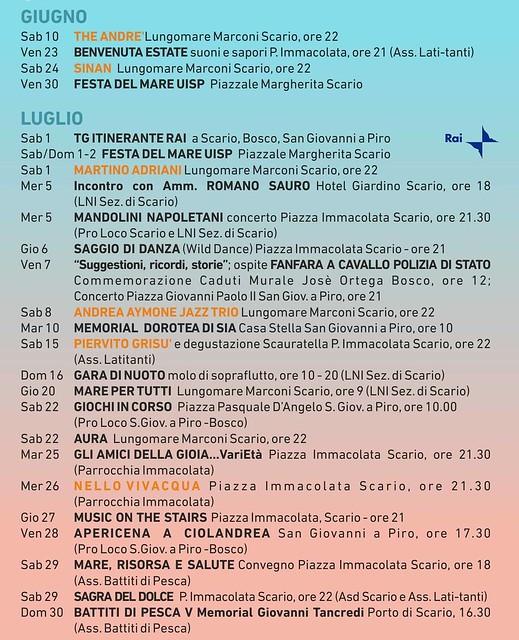 itinerario mediterraneo 2017a