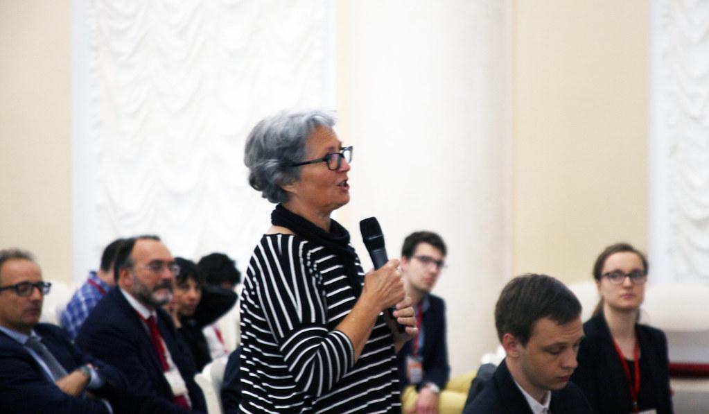 Завершился XII Международный форум по динамике знаний IFKAD 2017 «Управление знаниями в XXI веке: устойчивость, творчество и сотрудничество»