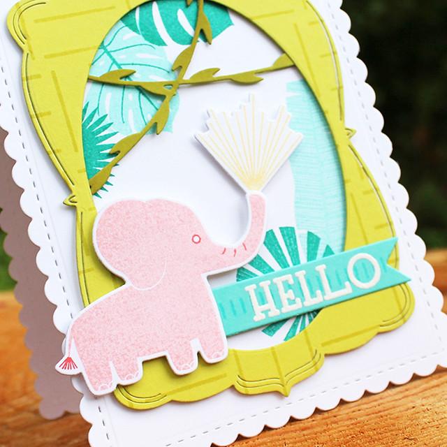Elephant Hello 3
