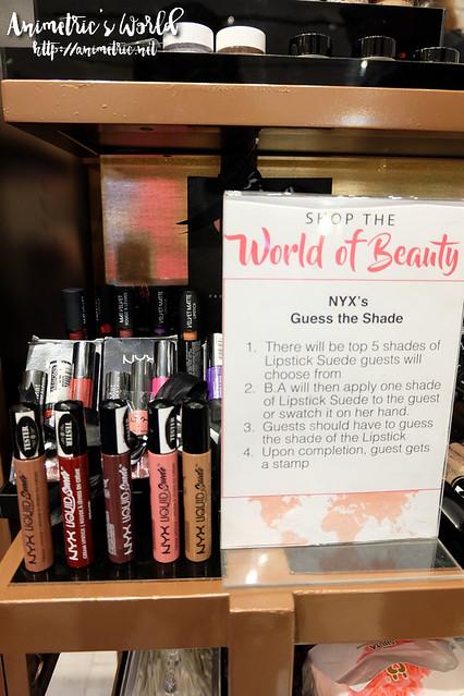 SM Beauty Around The World